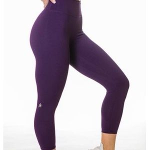 P'tula The Taylor Stay True Legging Crushed Grape